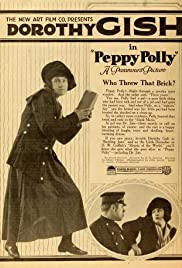 Peppy Polly Poster