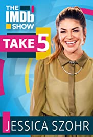 Take 5 With Jessica Szohr Poster