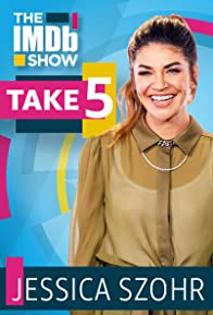 Primary photo for Take 5 With Jessica Szohr