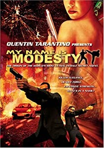 My Name Is Modesty: A Modesty Blaise Adventure full movie hd 720p free download