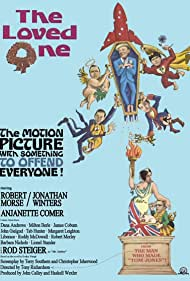 The Loved One (1965) Poster - Movie Forum, Cast, Reviews