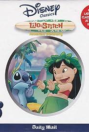 Lilo & Stitch: Hawaiian Adventure Poster