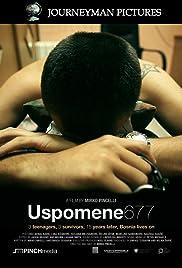 Uspomene 677 Poster