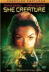 Mermaid Chronicles Part 1: She Creature Edward L. Cahn