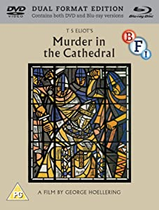 Best movie sites free download Murder in the Cathedral UK [720px]