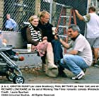 Kirsten Dunst, Paul Bettany, and Richard Loncraine in Wimbledon (2004)
