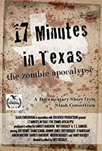New movies mp4 video download 17 Minutes in Texas: The Zombie Apocalypse 2160p]