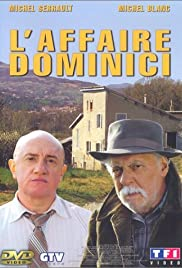 The Dominici Case Poster