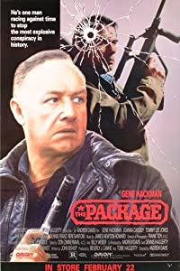 PC downloadable new movies The Package [640x960]