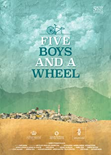 Five Boys and A Wheel (2016)