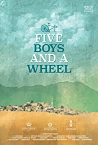 Primary photo for Five Boys and A Wheel