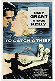 To Catch a Thief (1955) film en francais gratuit