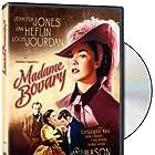 Van Heflin, Jennifer Jones, and Louis Jourdan in Madame Bovary (1949)