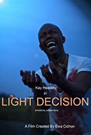 Light Decision Poster