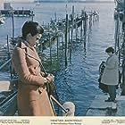 Florinda Bolkan and Tony Musante in Anonimo veneziano (1970)