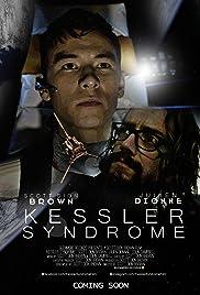 Kessler Syndrome Poster