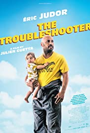 The Troubleshooter Poster