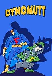 Dynomutt Dog Wonder Poster