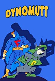 Dynomutt Dog Wonder Poster - TV Show Forum, Cast, Reviews