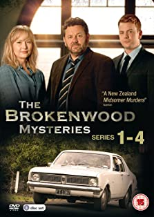The Brokenwood Mysteries (2014– )