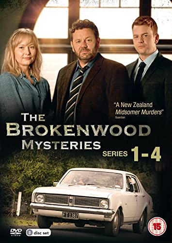 The Brokenwood Mysteries Season 6