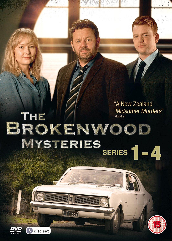 The Brokenwood Mysteries (TV Series 2014u2013 )   IMDb
