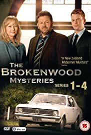 The Brokenwood Mysteries Poster
