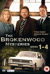 Primary photo for The Brokenwood Mysteries