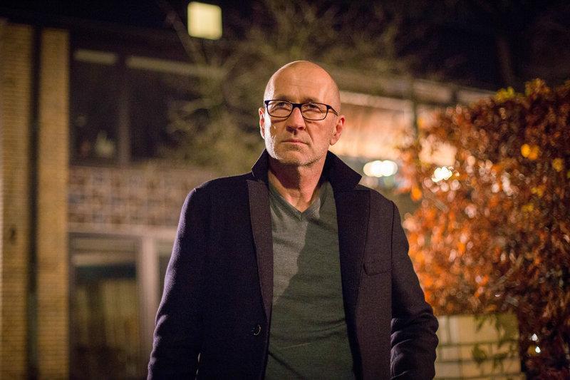 Peter Lohmeyer in Brandmal (2015)