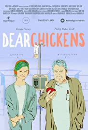 Dear Chickens Poster