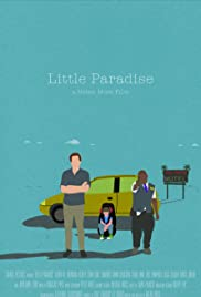 Little Paradise Poster
