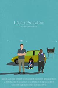 Movie downloads mp4 ipod Little Paradise [WEBRip]