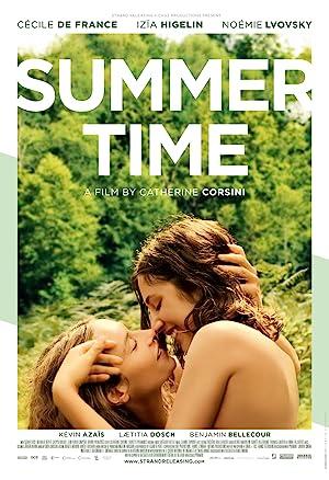 Summertime film Poster