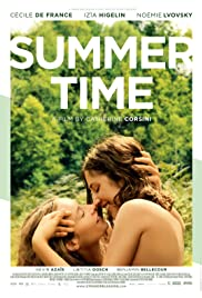 Watch Movie Summertime (2015)