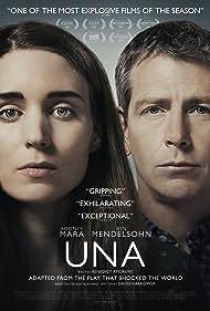 Ben Mendelsohn and Rooney Mara in Una (2016)