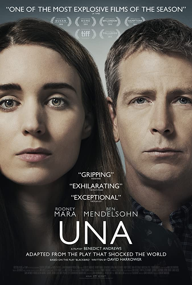 Una (2016) online