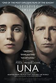 Watch Movie Una (2016)