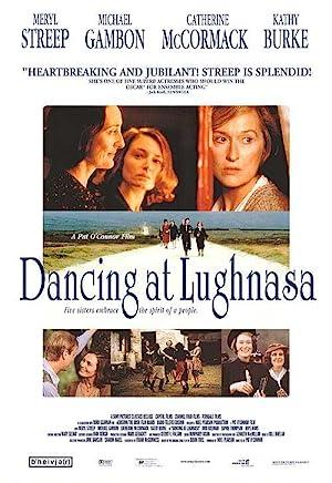 Where to stream Dancing at Lughnasa