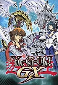 Primary photo for Yu-Gi-Oh! GX