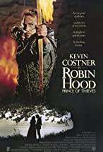 Primary image for Robin Hood: Prince of Thieves