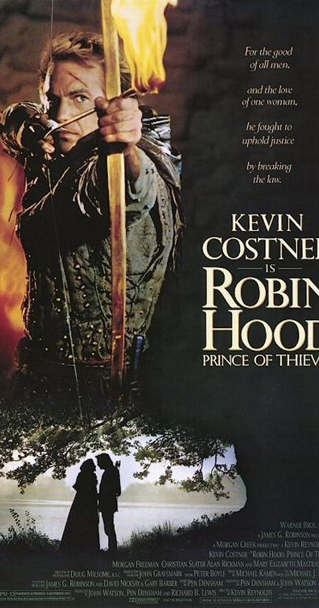 Robin Hood: Prince of Thieves (1991) - Full Cast & Crew - IMDb