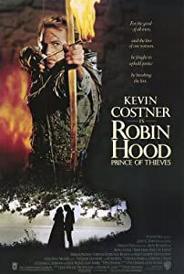 Robin Hood: Prince of Thieves torrent