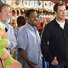 John Travolta, Tim Allen, and Martin Lawrence in Wild Hogs (2007)