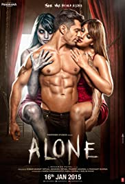 Alone(2015) Poster - Movie Forum, Cast, Reviews