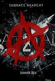 Batman: Anarchy Poster