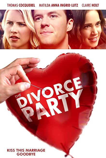 Film: Boşanma Partisi - The Divorce Party