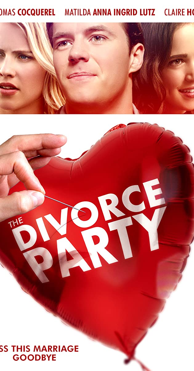 Subtitle of The Divorce Party
