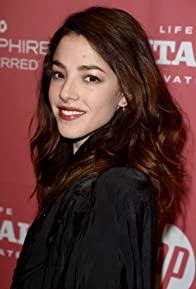 Primary photo for Olivia Thirlby