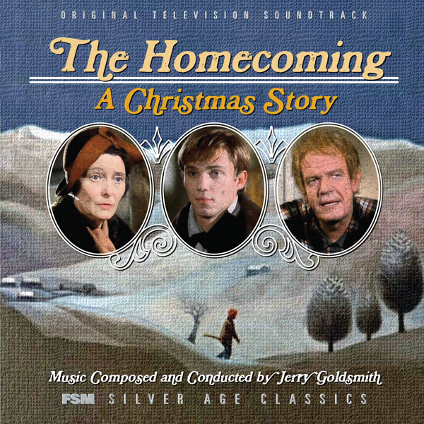 The Homecoming A Christmas Story.The Homecoming A Christmas Story 1971