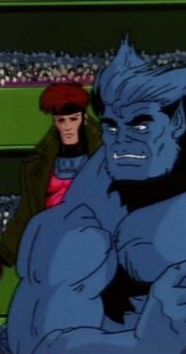 X Men The Dark Phoenix Part 4 The Fate Of Phoenix Tv Episode